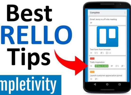 How to Get More Out of Trello (Mobile App Tips)
